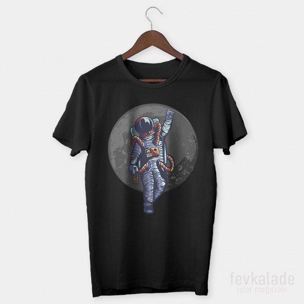 Good Space Özel Tasarım Unisex T Shirt