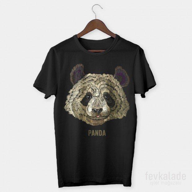Color Bear Özel Tasarım Unisex T Shirt
